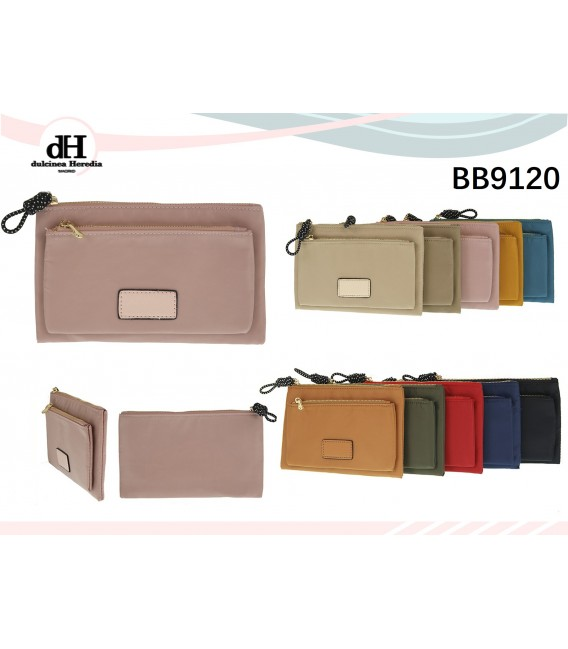 BB9120  PACK 12