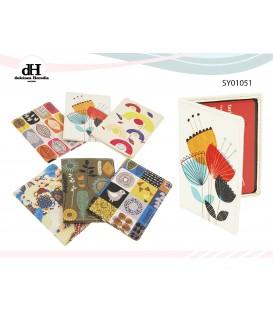 SY01051  PACK DE 12