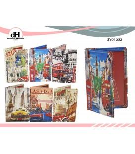 SY01052  PACK DE 12