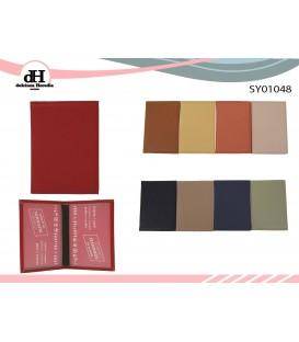 SY01048  PACK DE 12