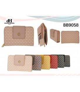BB9058  PACK DE 6