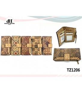 TZ1206  PACK DE 6