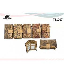 TZ1207  PACK DE 6