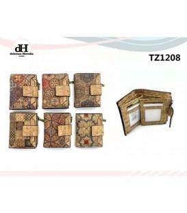 TZ1208  PACK DE 6