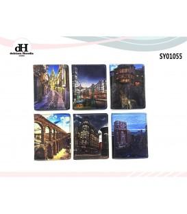 SY01055 PACK DE 12
