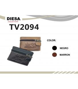 TV2094  PACK DE 6