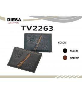 TX2263  PACK DE 6