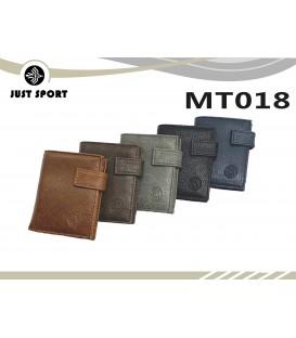 MT018  PACK DE 6