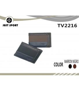 TV2216  PACK DE 6