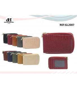 GL2007  PACK DE 12